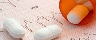 Сердечные препараты