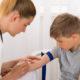 Норма эритроцитов в крови у детей по возрасту (таблица)