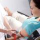 Норма тромбоцитов у женщин при беременности