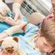 Норма тромбоцитов у детей по возрасту (таблица)