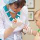 Что значат понижены лейкоциты в крови у ребенка