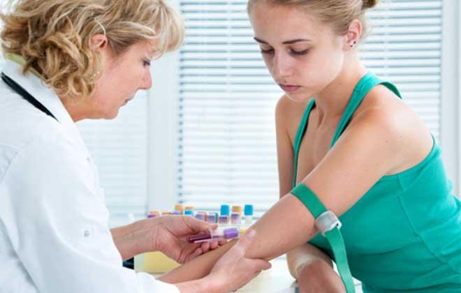 Разновидность лейкоцитов у беременных