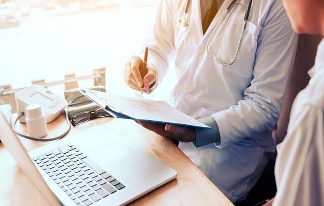 Анализ крови на тестостерон расшифровывает доктор