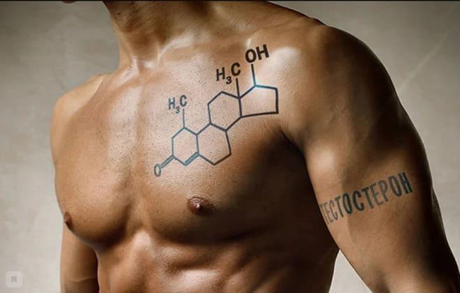 Как измерить тестостерон у мужчин