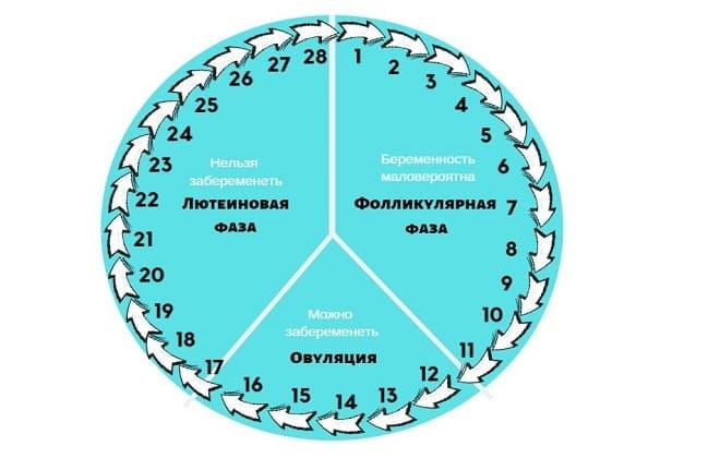 Пролактин сдают на 4 сутки цикла