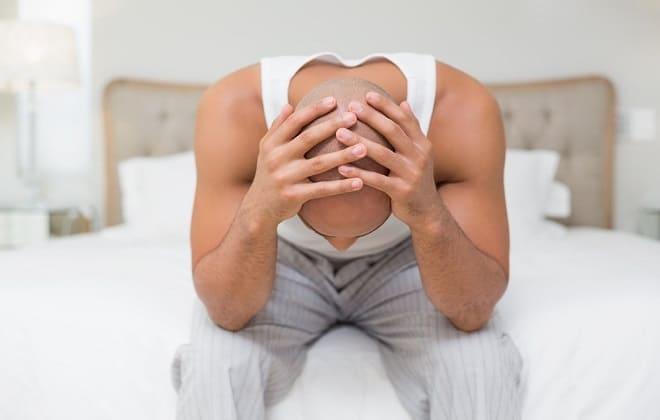 Влияет на эректильную дисфункцию мужчин