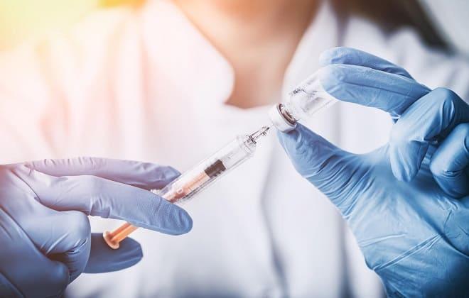Когда делать вакцину