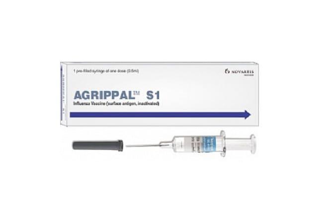 Сыворотка Агриппал S1