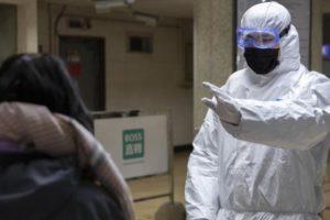 Как не поддаться панике во время пандемии COVID-19