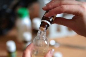 Как сделать антисептик в домашних условиях, что бы защитится от Коронавирусной инфекции