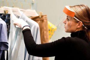 Нужно ли обрабатывать одежду антисептиком, что бы защитится от Коронавирусной инфекции?
